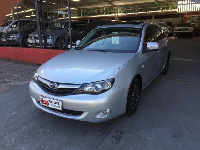 Impreza 2.0 4X4 16V Gasolina 4P Automático - Foto 2