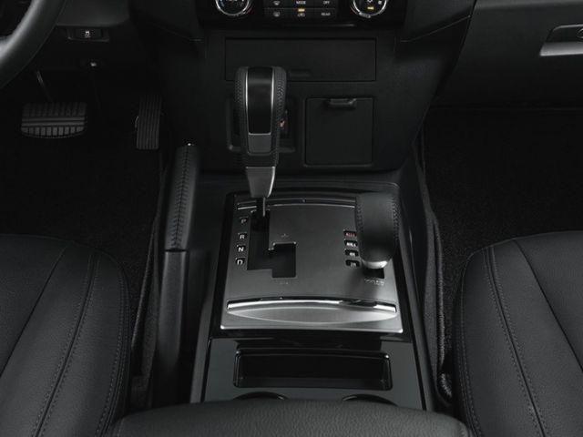 Mitsubishi Pajero HPE Full 3.2 4x4 Diesel 3 Portas Automatico Zero Km - Foto 4