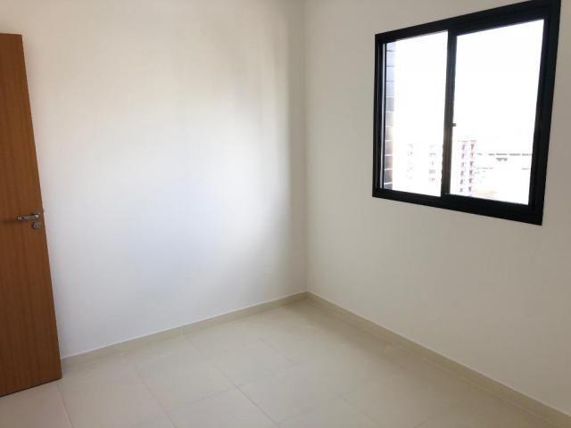 Ed. Águas de março - apto 89 m² - 3/4 sendo 1 suíte - 18º andar - Foto 10