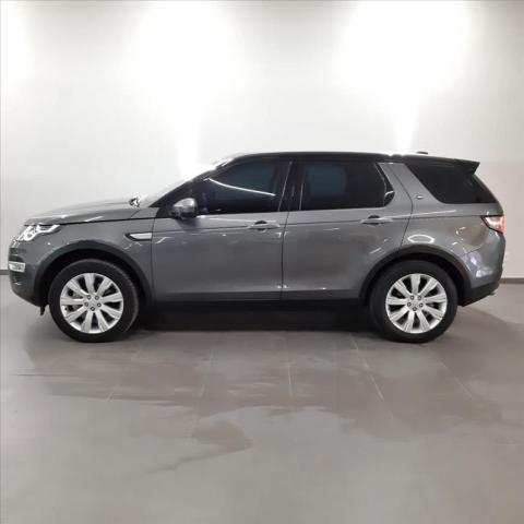 Land Rover Discovery Sport 2.2 16v Sd4 Turbo Hse l - Foto 3