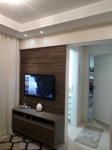 Venda: Apartamento no Centro de Itajaí com 1 Suíte + 1 Dormitório (Itajaí) - Foto 4