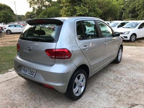 Volkswagen Fox Comfortline 1.0 (Flex) - Foto 4