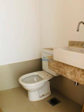 Apartamento 4 suites alto padrao frente ao parque flamboyant - Foto 18