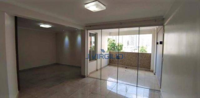 Apartamento com 4 quartos à venda, 176 m² por r$ 796.500 - setor bueno - goiânia/go - Foto 3