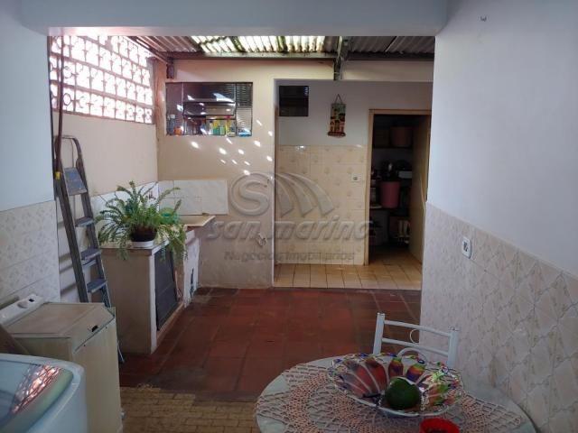 Casa à venda com 3 dormitórios em Jardim kennedy, Jaboticabal cod:V4563 - Foto 3