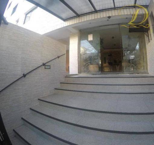 Apartamento de 1 quarto à venda na Vila Guilhermina, com elevador e aceita financiamento b - Foto 12