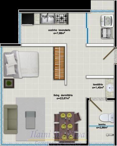 Apartamento à venda com 1 dormitórios em Centro, Camboriú cod:5024_44 - Foto 11