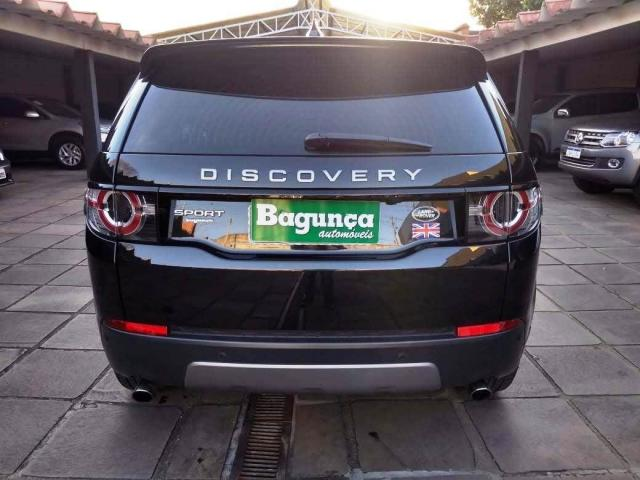 Land Rover Discovery Sport 2.0 TD4 4WD 4P - Foto 2