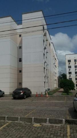 Apartamento no vitória maguary - 155 mil - 45 m²