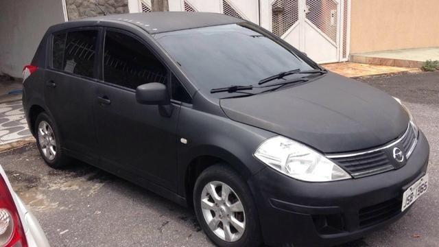 Nissan Tiida 2008 - Foto 5