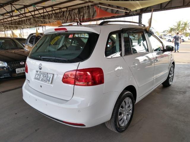 Volkswagen Spacefox 1.6 2012 - Foto 2