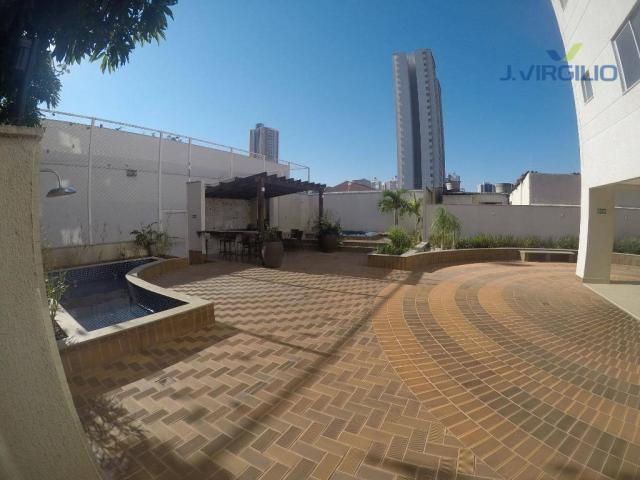 Apartamento residencial à venda, Parque Amazônia, Goiânia. - Foto 14