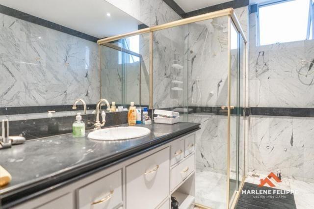 Apartamento 280 m² - Ed. Simel - Batis Campos - Foto 16
