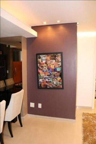 Apartamento com 2 dormitórios à venda, 54 m² por r$ 180.000 - setor dos afonsos - aparecid - Foto 6