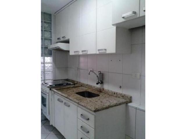Apartamento para venda em osasco, continental, 3 dormitórios, 1 banheiro, 1 vaga - Foto 16