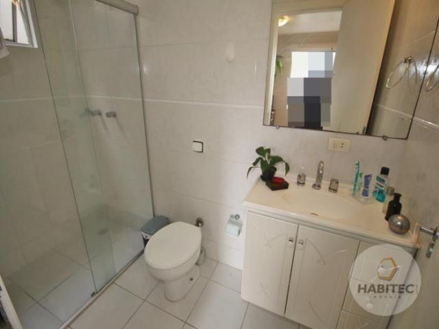 Apartamento à venda com 3 dormitórios em Batel, Curitiba cod:1388 - Foto 11