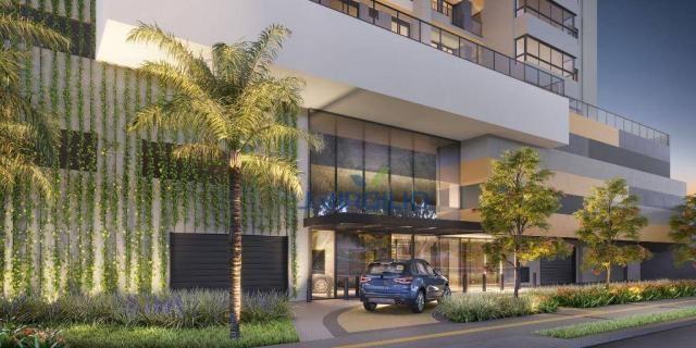 Apartamento com 3 dormitórios à venda, 119 m² por r$ 565.250 - setor bueno - goiânia/go - Foto 11