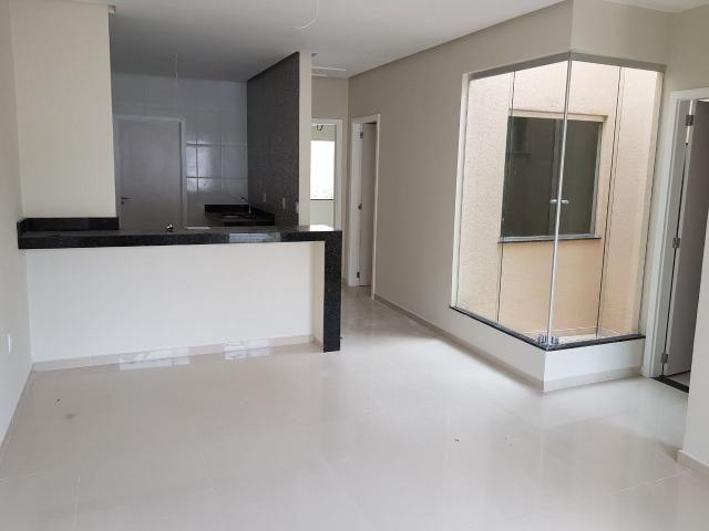 Belíssima Casa em Ananindeia - PA, 3 quartos com suíte, 2 vagas - Foto 2