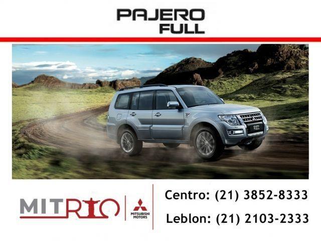 Mitsubishi Pajero HPE Full 3.8 V6 250cv 5 Portas 2020 Zero KM Conheça o Mit Fácil - Foto 3