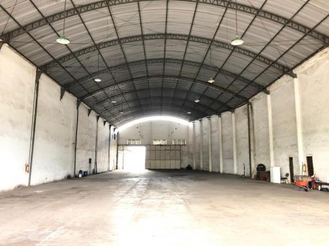 Galpão 4 mil m² na Br-316 - centro de Marituba