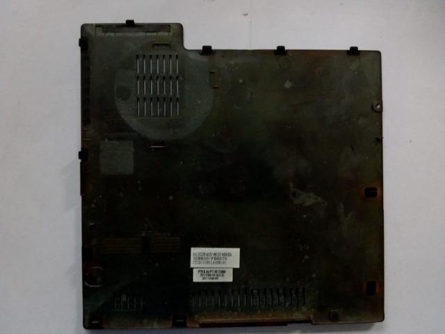 Tampa Inferior Da Memoria Notebook Sim 5560 30b800-fb6070 - Foto 5