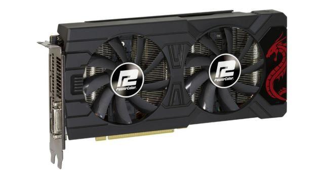 Radeon® RX 570 4GB GDdr5 D5-3DHDV2/OC - Foto 3