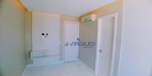 Cobertura à venda, 467 m² por r$ 3.290.000,00 - setor bueno - goiânia/go - Foto 10