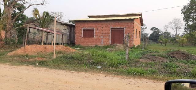 Casa recém construída medindo 8x10 no polo benfica - Foto 8