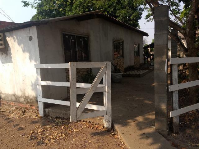 Chácara 2.5 ha, linha 16 cinturão verde - Foto 6