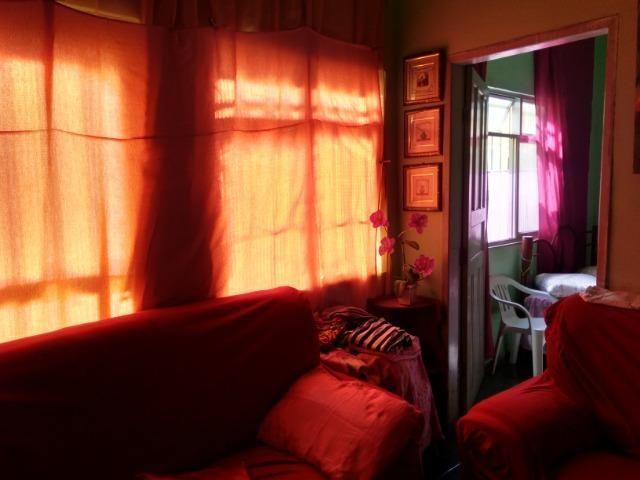 Casa De Vila Com: Quarto - Sala -Coz - Banh - Área - Coelho Da Rocha - Aceita Carta! - Foto 5
