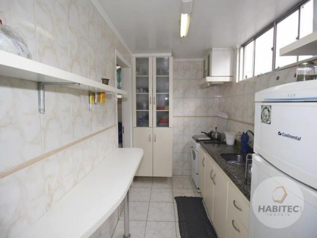 Apartamento à venda com 3 dormitórios em Batel, Curitiba cod:1388 - Foto 16