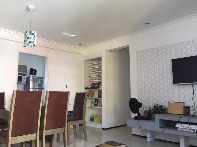 Apartamento a venda no Papicu, 4 quartos, suítes, ampla vaga de garagem - Foto 3