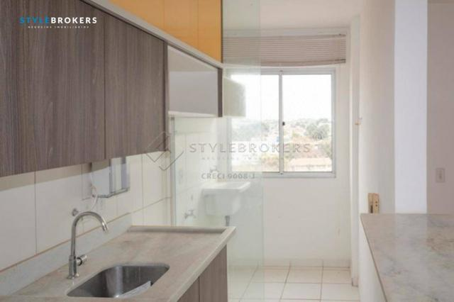 Apartamento Spazio Charme Goiabeiras com 02 dormitórios - Foto 6