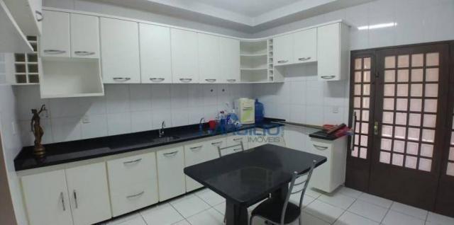 Casa com 3 quartos à venda, 242 m² por r$ 599.000 - parque das paineiras (1,2,3 e 4 etapa) - Foto 18