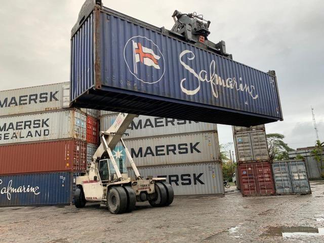 Container Maritimo a venda
