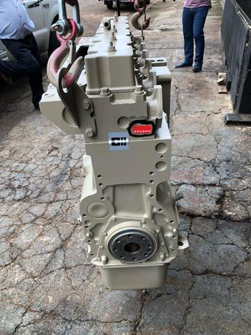 110- Motor compacto Cummins série C220/310 - Foto 4