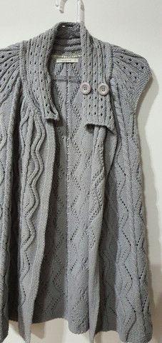 Casacos de lã - Foto 6