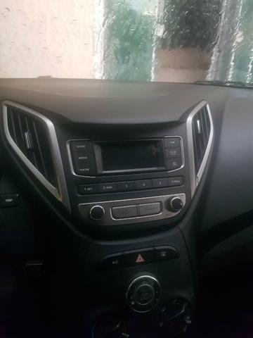 Vendo HB20 sedan 1.6 GNV - Foto 3
