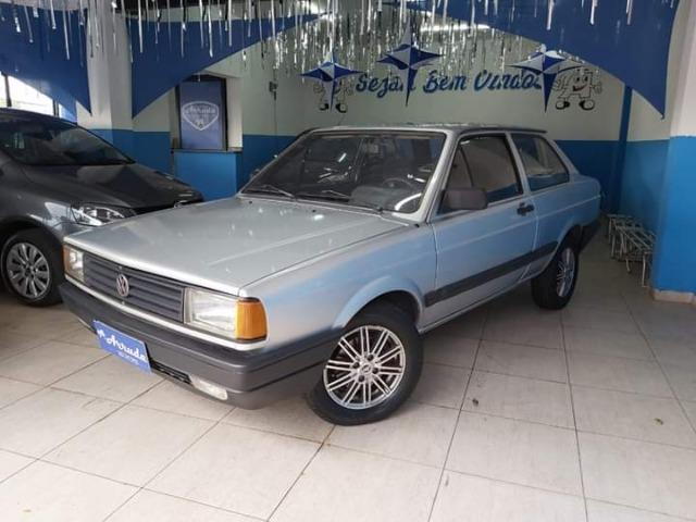 VW/Voyage GL 1.6