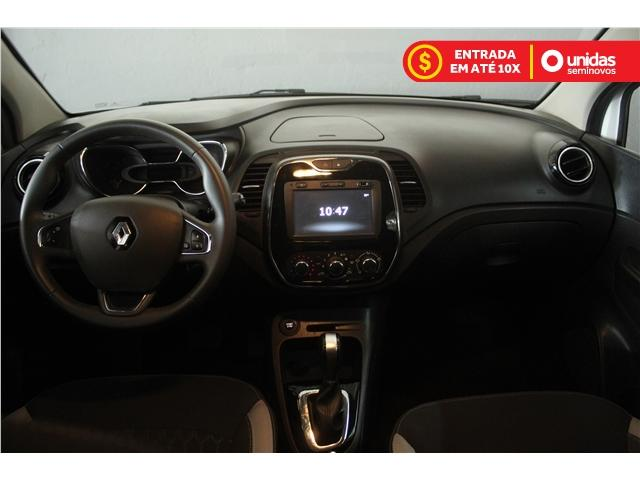 Renault Captur 1.6 16v sce flex zen manual - Foto 7
