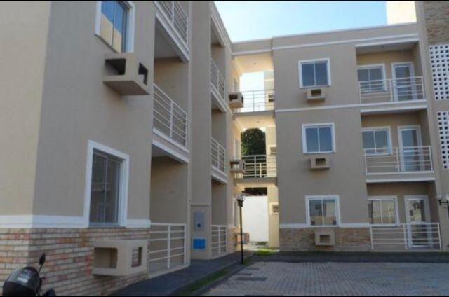 Apartamento Mobiliado, 01 Vaga - 3 quartos em Fortaleza CE - Foto 6
