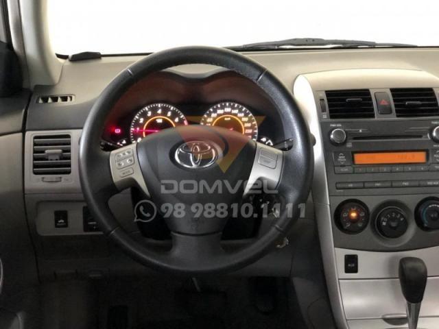Toyota Corolla 1.8 GLI - Foto 8