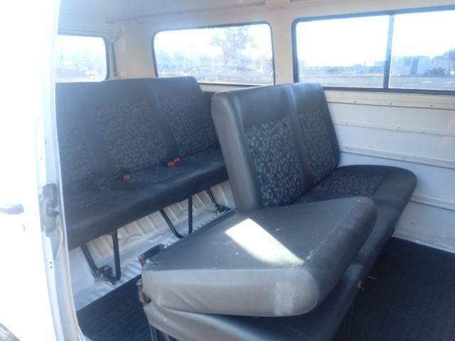 Kombi troco por carro 2012 completo - Foto 6