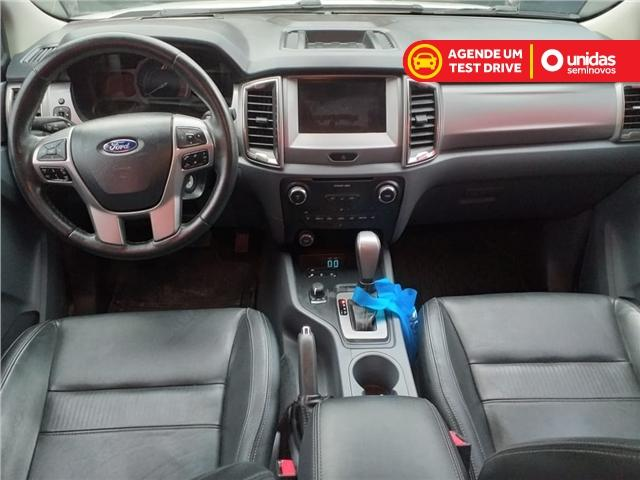 Ford Ranger 3.2 limited 4x4 cd 20v diesel 4p automático - Foto 7