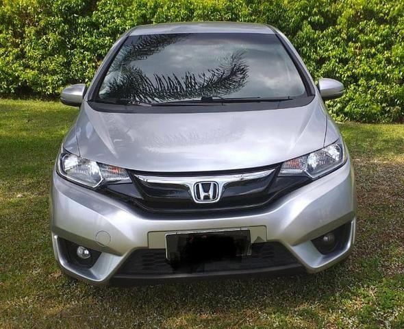 Honda Fit Exl 1.5 Flexone Aut