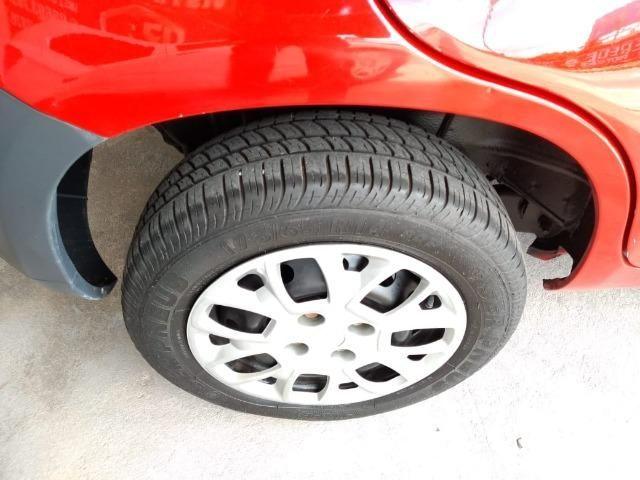 Fiat uno vivace 2012 ,1.0 4 portas completo revisado e com garantia! - Foto 2