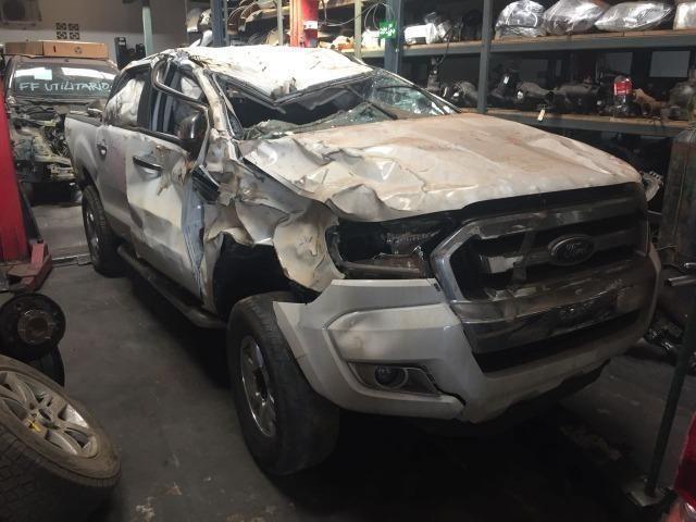 Ford Ranger - Peças para Ranger 2012 até 2019 (sucata) - Foto 4