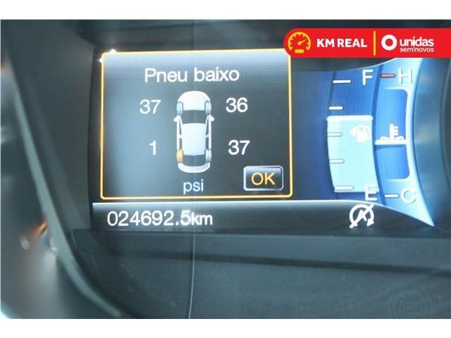 Ford Fusion 2.0 sel 16v gasolina 4p automático - Foto 8