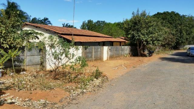 Vendo Lotes com Casas / oportunidade - Foto 2
