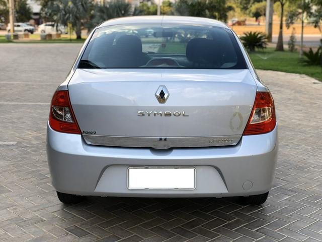 Renault Symbol 1.6 2010/11 Completo - Foto 4
